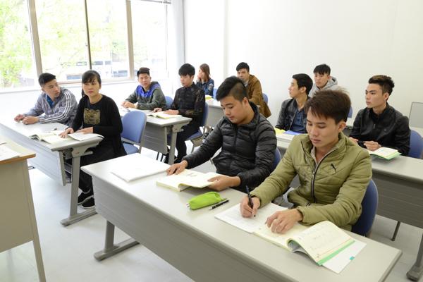 外国人技能実習生